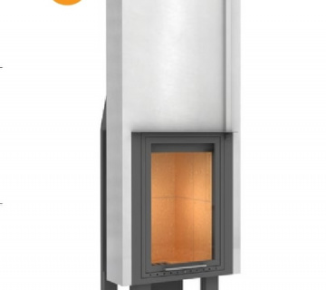 Hürsan - HDHC 80 T