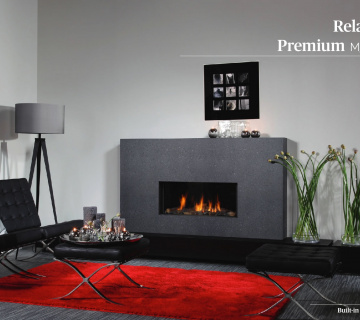 Hürsan - Relaxed Premium L ( Lineer )