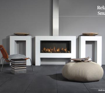 Hürsan - Relaxed Smart L ( Lineer )
